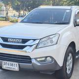 ISUZU MU-X 3.0 (2WD - DVD - Navi) TOP