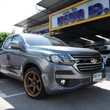 2018 Chevrolet Colorado 2.5 Flex Cab (ปี 11-16) LT Pickup MT