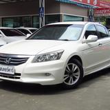 2011 Honda accord 2.0 E