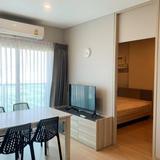 ให้เช่า คอนโด Lumpini Suite เพชรบุรี-มักกะสัน 40.5 ตรม. ใกล้ MRT สถานีเพชรบุรี 850 ม. ใจกลางเมือง