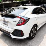 HONDA CIVIC FK 1.5 TURBO HATCHBACK A/T ปี 2018