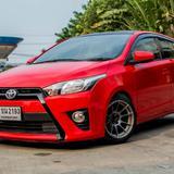 Toyota Yaris 1.2  E Hatchback 2014