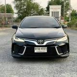 Toyota Corolla Altis 1.8 GR
