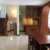 PPL13 ให้เช่าบ้านเดี่ยว 2 ชั้น หมู่บ้านเมืองทอง 2 ซอยพัฒนาการ 61