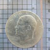 5234 เหรียญกษาปณ์ที่ระลึก 1 Dollar United States (1976)