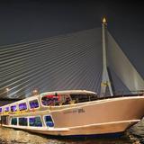 รับจองเรือดินเนอร์ ล่องเรือแม่น้ำเจ้าพระยา เรือเมอริเดียน ราคาพิเศษ!!!