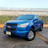 chevrolet colorado 2.5.LT  M/T  ปี12 ดีเซล
