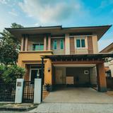 73178 - ขาย บ้านเดี่ยว 2 ชั้น หมู่บ้าน เศรษฐสิริ ประชาชื่น Residence 5