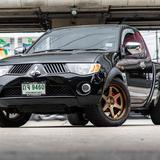 Mitsubishi Triton Mega Cab 2.5 GLX
