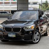 2017 BMW X1 2.0d