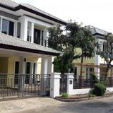 ขาย บ้านเดี่ยว ขายขาดทุน บางกอกบูเลอวาร์ด พระราม5 540 ตรม. 130 ตร.วา ติดถนนราชพฤกษ์