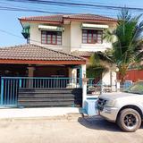 ขายบ้านเดี่ยว หมู่บ้านเคซี การ์เด้นโฮม11 ซอยนิมิตใหม่40 คลองสามวา กรุงเทพ