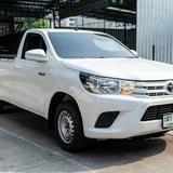 Toyota Revo Singlecab 2.4 J