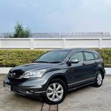 115 Honda Crv 2.0 EL ขับ 4 ปี 2011 สีเทาดำ At (ยังไม่ได้ลง)