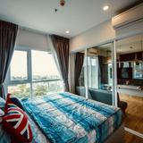 "CONDO FOR RENT/SALE 9/99 ""The Zea Sri Racha"" On Sukhumvit Road and  Luxury Beach Front"