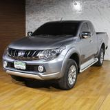 MITSUBISHI  TRITON CAB 2.4 GLS-LTD  PLUS AT 2019