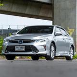 Toyota Camry 2.5 Hybrid Premium