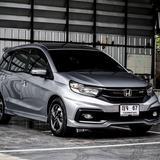 Honda Mobilio RS รุ่น Top ปี 2020 เลขไมล์ 20,000 กิโล