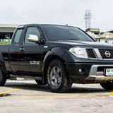Nissan Navara 2.5LE King Cab Grand Titanium