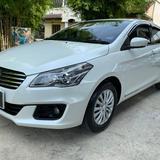 🌈ปี2020 Suzuki Ciaz 1.2 GLX  เกียร์อัตโนมัติ