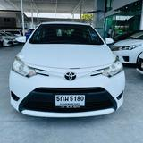 Toyota Vios 1.5e
