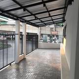 PPL13 ให้เช่าตึกแถว 4 ชั้น หลังมุม  ติดถนนอ่อนนุช  ใกล้ตลาดเอี่ยมสมบัติ เหมาะทำธุรกิจ สุขุมวิท 77 เขตสวนหลวง