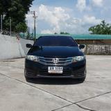 Honda City IVTEC