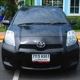 Toyota Yaris 1.5j 2013 AT