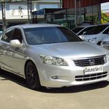 2008 Honda Accord 2.4 (ปี 07-13) EL i-VTEC Sedan