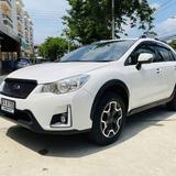 Subaru XV 2.0i AWD CVT 2012