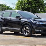 Honda CR-V 1.6E Diesel