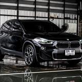 BMW X2 M Sport ปี 2020 สีดำ  เลขไมล์ 40,000 กิโล BSI ถึงปี 2568