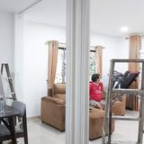 ฉากPVC กั้นห้องกั้นแอร์ สามารถช่วยประหยัดค่าไฟที่แสนแพงได้มากกว่า 50% และแบ่งสัดส่วนพื้นที่การใช้งานได้อีกด้วย
