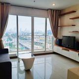 ให้เช่า คอนโด IVY Residences ปิ่นเกล้า 49 ตรม. ใกล้ MRT บางยี่ขัน ห้องใหญ่ เฟอร์ครบพร้อมอยู่