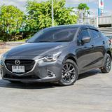 2019 Mazda 2 1.3 (ปี 15-18) High Connect Sedan