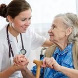 บริการดูแลผู้สูงอายุ รับเฝ้าไข้ ดูแลผู้ป่วย รายวัน รายเดือน