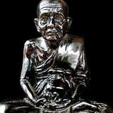 พระบูชาหลวงปู่ทวด วัดเมืองยะลา จ.ยะลา