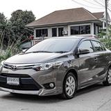 Toyota Vios 1.5G ปี2013