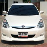 Toyota Wish 2.0Q ST3 AT ปี 2009