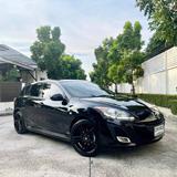173 Mazda 3 1.6 AT 2013 สีดำ