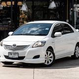 Toyota Vios 1.5 J ปี 2012