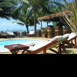 Sale of hotel business, located on the beach, area of 1 rai 3.57 square meters, total 21 rooms