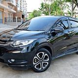 Honda HRV 1.8el