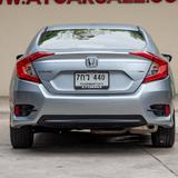 Honda Civic FC 1.8 E  A/T ปี 2018