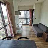ขาย คอนโด ห้องมุม ชั้น 15 WYNE by Sansiri 35 ตรม. ใกล้ BTS พระโขนงเพียง 300 เมตร