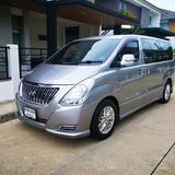 Hyundai Grand Starex 2.5 VIP (ปี 2017) Van AT