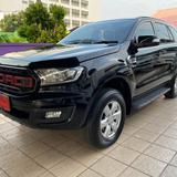 ❎ปี2019 Ford Everest 2.0  Trend SUV ออกรถฟรีดาวน์⭐️ 0 บาท❗️