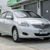 2011 Toyota Vios 1.5 (ปี 07-13) E Sedan