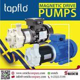 Magnetic Drive pumps ปั๊มแม่เหล็กสูบส่งเคมีชุบ เคลือบ