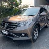 Honda CR-V GEN-4  2.4EL 4wd Navi